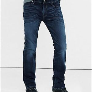 Express jeans Rocco slim fit